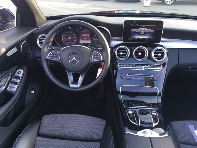 mercedes c 200 cabriolet g tronic automat von auto z ri west. Black Bedroom Furniture Sets. Home Design Ideas